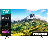 """75"""" Hisense 75A7100F - Televize"""