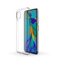 Hishell TPU pro Huawei P40 Lite čirý - Kryt na mobil