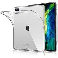 "Hishell TPU pro iPad Pro 12.9"" 2020 čirý - Pouzdro na tablet"