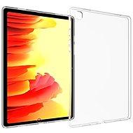 Hishell TPU pro Samsung Galaxy Tab A7 10.4 čirý - Pouzdro na tablet