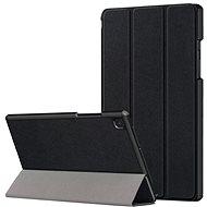 Hishell Protective Flip Cover pro Samsung Galaxy Tab A7 10.4 černé - Pouzdro na tablet