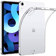 Hishell TPU pro iPad Air 10.9 2020 čirý - Pouzdro na tablet