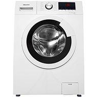 HISENSE WFHV8012 - Pračka s předním plněním