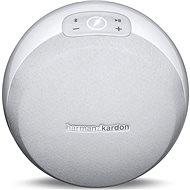 Harman Kardon Omni 10+ bílý - Bluetooth reproduktor