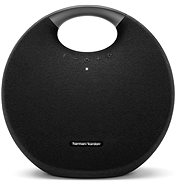 Harman Kardon Onyx Studio 6 černá - Bluetooth reproduktor