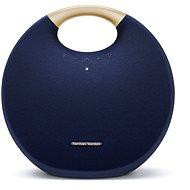 Harman Kardon Onyx Studio 6 modrá - Bluetooth reproduktor