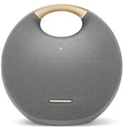Harman Kardon Onyx Studio 6 šedá - Bluetooth reproduktor