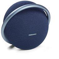 Harman Kardon Onyx Studio 7 modrý - Bluetooth reproduktor