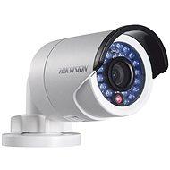 Hikvision DS-2CD2010F-I (4mm) - IP kamera