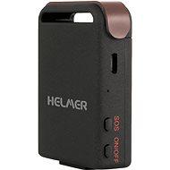 Helmer LK 505 - GPS Tracker