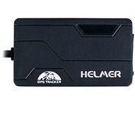 Helmer LK 512 - GPS lokátor