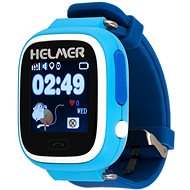 Helmer LK 703 blue - Children's Watch