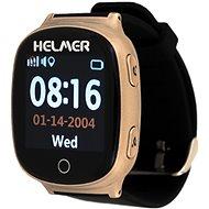 Helmer LK 705 - Chytré hodinky