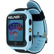 Helmer LK 707, modré - Chytré hodinky