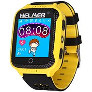 Helmer LK 707 žluté - Chytré hodinky