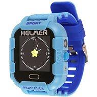 Helmer LK 708, modré - Chytré hodinky