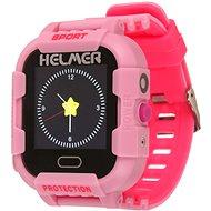 Helmer LK 708, růžové - Chytré hodinky