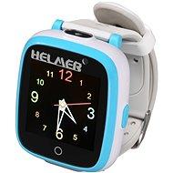 Helmer KW 802 modré - Chytré hodinky