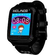 Helmer LK 707 černé - Chytré hodinky
