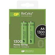 GP ReCyko 1300 (AA) 2 pack - Rechargeable battery