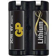 GP 2CR5 1ks v blistru - Baterie pro fotoaparát