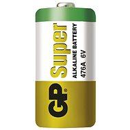 GP Alkalická speciální baterie 476AF (4LR44) 6V - Jednorázová baterie