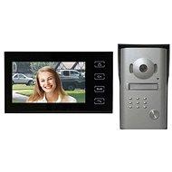 EMOS Sada domácího videotelefonu H1014 - Videotelefon