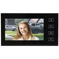 EMOS Přídavný domácí videotelefon H1114 - Videotelefon