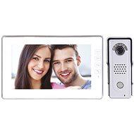 EMOS Sada domácího videotelefonu s pamětí H1019 - Videotelefon