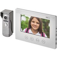 EMOS Home Video Door Phone H2014, colour set with WiFi - Bell