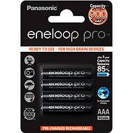 Panasonic eneloop pro AAA NiMh 930mAh 4ks - Nabíjecí baterie