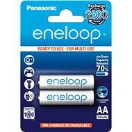 Panasonic eneloop AA 1900mAh 2ks - Nabíjecí baterie