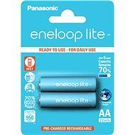 Panasonic eneloop lite AA 950mAh 2ks - Nabíjecí baterie