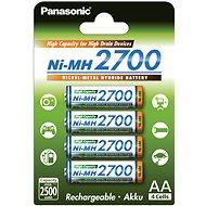 Panasonic HR6 AA 3HGAE/4BE HICAP 2700 - Nabíjecí baterie