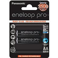 Panasonic eneloop HR6 AA 3HCDE/2BE PRO - Nabíjecí baterie