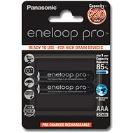 Panasonic eneloop HR03 AAA 4HCDE/2BE PRO - Nabíjecí baterie