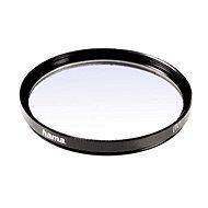 Hama Filtr UV 0-HAZE, 58 mm - UV filtr