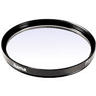 Hama Filtr UV 0-HAZE, 62,0 mm - UV filtr
