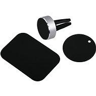 Držák na mobilní telefon Hama ALU magnetický držák na mobil  - Držák na mobilní telefon