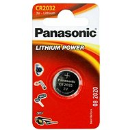 Panasonic CR2032 - Knoflíkové baterie
