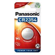 Panasonic  CR-2354EL/1B - Jednorázová baterie