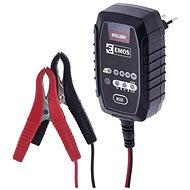 EMOS Car Battery Charger 6/12V 0,8A - Car Battery Charger