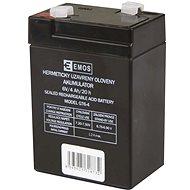 EMOS Náhradní akumulátor pro 3810 (P2301, P2304, P2305, P2308) - Nabíjecí baterie