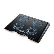 Hama uRage Freezer podsvícený - Chladící podložka pod notebook