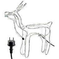 Emos 108 LED Xmas Deer IP44 - Vánoční osvětlení