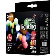 Emos 300 LED Xmas CHERY TIMER - Vánoční řetěz