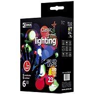 Emos 180 LED Xmas CLAS TIMER - Vánoční osvětlení
