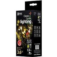 Emos 80 LED Xmas CLASSIC TIMER  - Vánoční osvětlení
