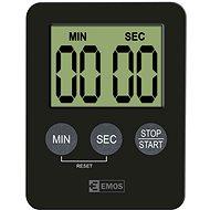 EMOS Digitální kuchyňská minutka TP202 - Minutka