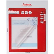Hama Hot Laminating film 50063 - Laminovací fólie